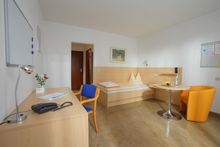 Psychosomatische Klinik Bad Herrenalb
