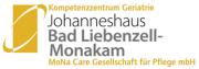 Johanneshaus Bad Liebenzell-Monakam