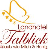 Landhotel Talblick ***S